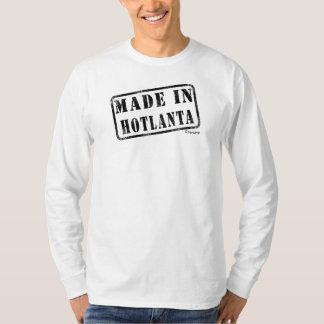 Made in Hotlanta T-Shirt