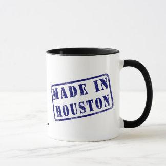 Made in Houston Mug