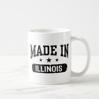 Made in Illinois Mugs