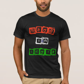 made-In-india-new-copy T-Shirt