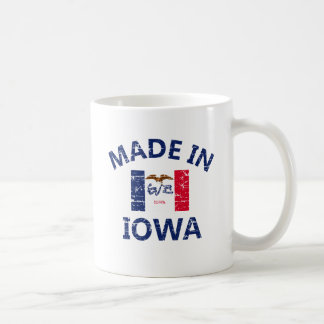 Made in IOWA Coffee Mug