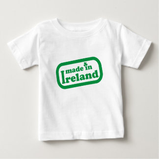 Made in Ireland Baby T-Shirt