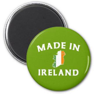 Made in Ireland Fridge Magnet