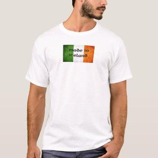Made In Ireland Heavyweight Tshirt
