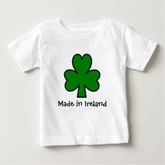 Made in Ireland Infant T-shirt