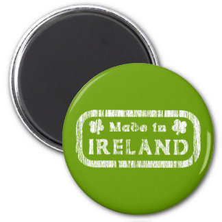 Made in Ireland Magnet