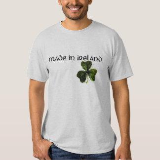 Made in Ireland Tee Shirt