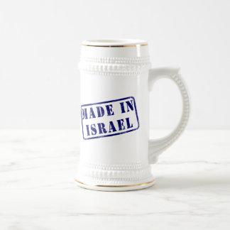Made in Israel Coffee Mugs