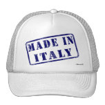 Made in Italy Trucker Hat