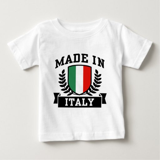 Made in Italy Tshirt