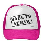 Made in Izmir Trucker Hat