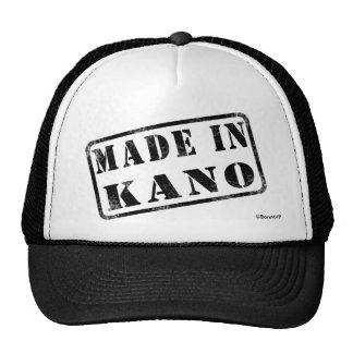 Made in Kano Trucker Hat