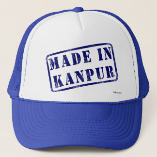 Made in Kanpur Trucker Hat