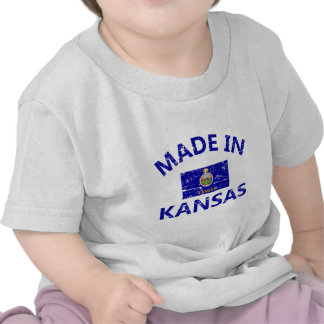 Made in KANSAS T Shirts