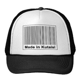Made In Kutaisi Hat