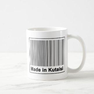 Made In Kutaisi Coffee Mugs