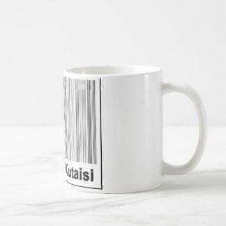 Made In Kutaisi Mug
