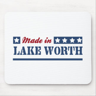 Made in Lake Worth Mousepad
