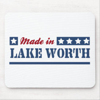 Made in Lake Worth Mousepads