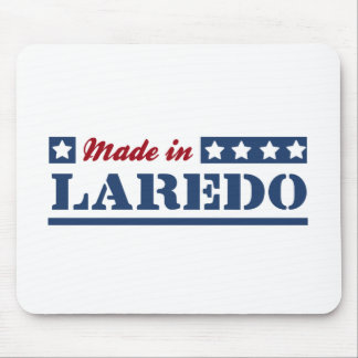 Made in Laredo Mouse Pad