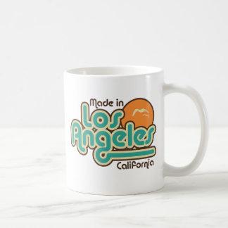 Made in Los Angeles Coffee Mug