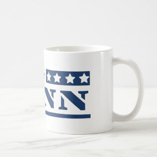 Made in Lynn Classic White Coffee Mug