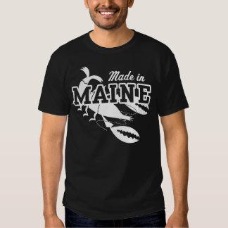 Made In Maine Tee Shirt