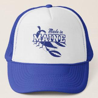 Made In Maine Trucker Hat