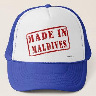 Made in Maldives Trucker Hat