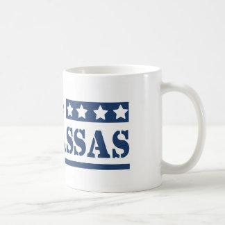 Made in Manassas Mugs