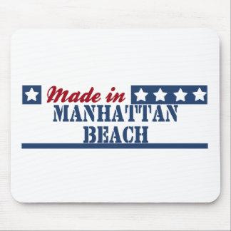 Made in Manhattan Beach Mouse Pad