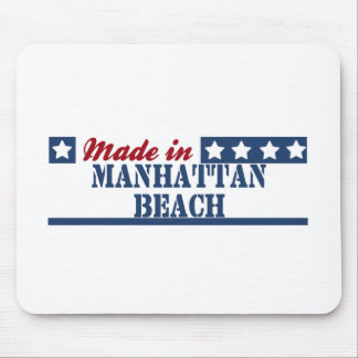 Made in Manhattan Beach Mouse Pads