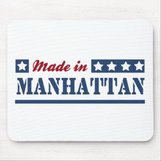 Made in Manhattan Mousepads
