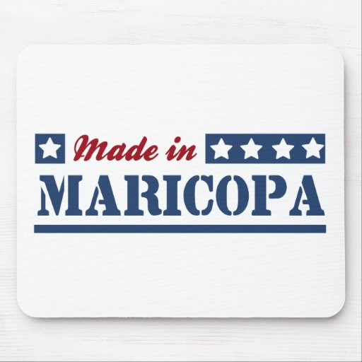 Made in Maricopa Mousepads