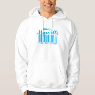 Made in Marseilles Made in Marseilles Hoodie