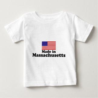 Made in Massachusetts Tee Shirt
