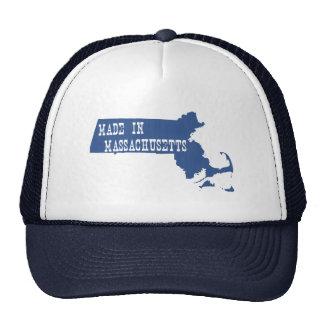Made In Massachusetts Trucker Hat