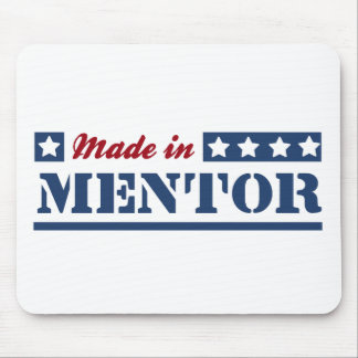 Made in Mentor Mousepads