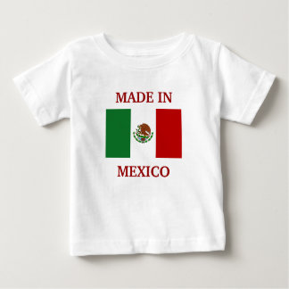 Made in Mexico Tee Shirt