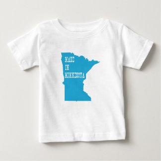 Made In Minnesota Infant T-shirt