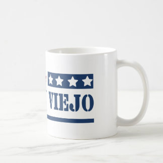 Made in Mission Viejo Mugs