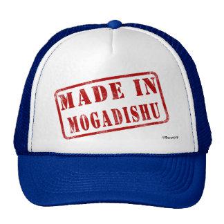 Made in Mogadishu Trucker Hat