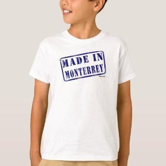 Made in Monterrey T-Shirt