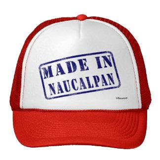 Made in Naucalpan Trucker Hat