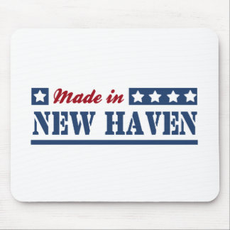 Made in New Brunswick Mouse Pad