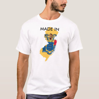 Made in New Jersey Shirt