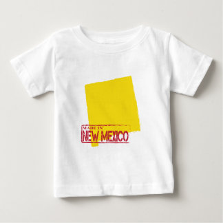 Made in New Mexico Baby T-Shirt