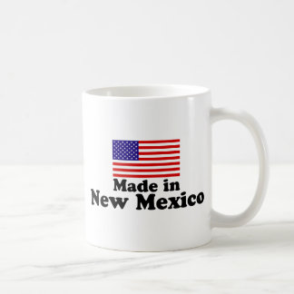 Made in New Mexico Coffee Mug