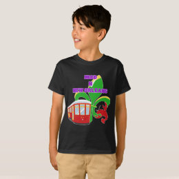 Made in New Orleans Kids T-Shirt
