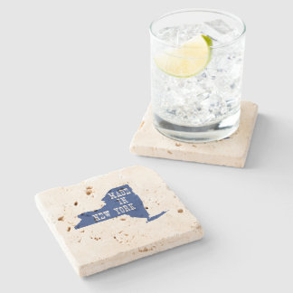 Made In New York Stone Coaster